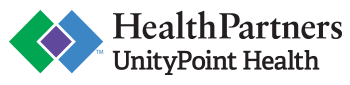 Go to HealthPartners UnityPoint Health home page